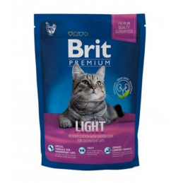 Brit Premium Cat Light...