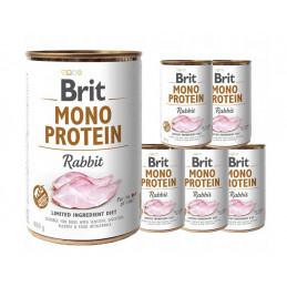 Brit Mono Protein Rabbit...