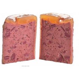 Brit Pate&Meat Duck KACZKA Zestaw 6 x 800g