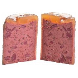 Brit Pate&Meat Salmon ŁOSOŚ Zestaw 6 x 800g