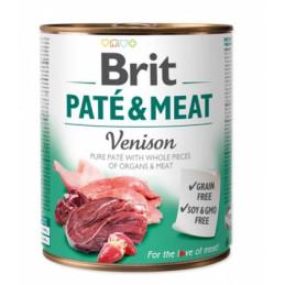 Brit Pate & Meat Dog...