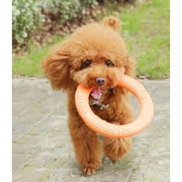 RINGO GUMOWE Gryzak Zabawka dla Psa do Aportowania PETSTORY