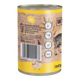 Wiejska Zagroda INDYK Zestaw 12 x 400 g