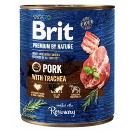Brit Premium By Nature Pork...