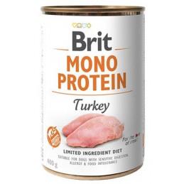 Brit Mono Protein Turkey...