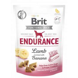 Brit Functional Snack...
