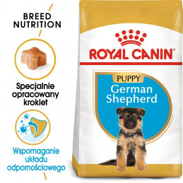 Royal Canin Breed German...