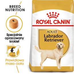 Royal Canin Breed Labrador...