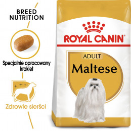 Royal Canin Breed Maltese...