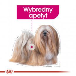 Royal Canin Care Nutrition Exigent Mini - Karma Sucha dla Psów Ras Małych, Wybrednych 1kg