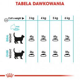 Royal Canin Urinary Care Adult - Karma Sucha dla Kotów Dorosłych, Ochrona Dróg Moczowych 400g