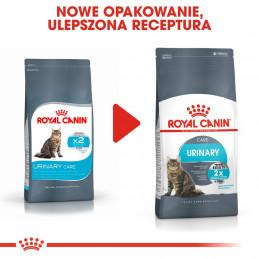 Royal Canin Urinary Care Adult - Karma Sucha dla Kotów Dorosłych, Ochrona Dróg Moczowych 4kg