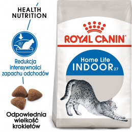 Royal Canin FHN Indoor...