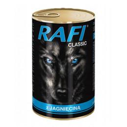 RAFI CLASSIC Z JAGNIĘCINĄ...