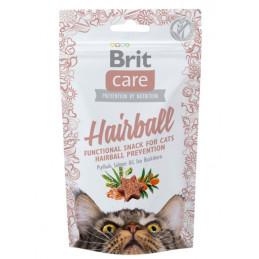 Brit Care Cat Przsmak Snack...