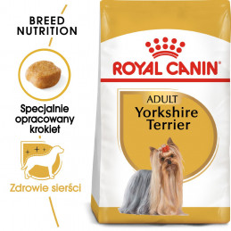 Royal Canin Breed Yorkshire...