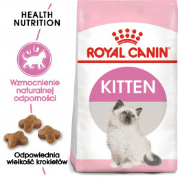 Royal Canin Kitten - Karma...