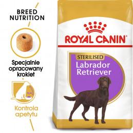 Royal Canin Breed Labrador...