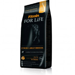 FITMIN FOR LIFE Junior Large Breed 1 kg