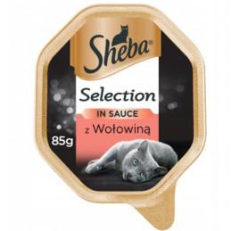 SHEBA SELECTION Karma dla...