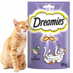DREAMIES Przysmak dla Kota...