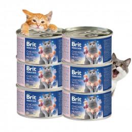 BRIT Premium Karma KURCZAK...