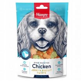 WANPY Ciasteczka dla Psa...