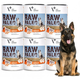 VETEXPERT Raw Paleo Adult...