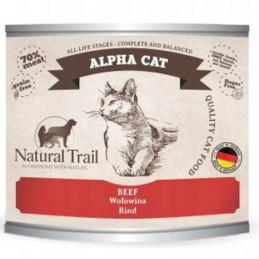 NATURAL TRAIL Alpha Cat...