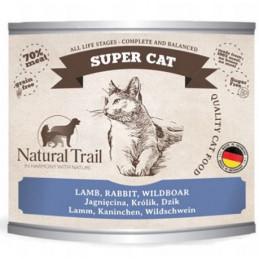 NATURAL TRAIL Super Cat...