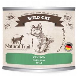 NATURAL TRAIL Wild Cat...