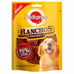 PEDIGREE RANCHOS 95%...