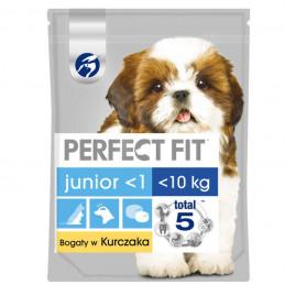 PERFECT FIT Junior Bogaty w...