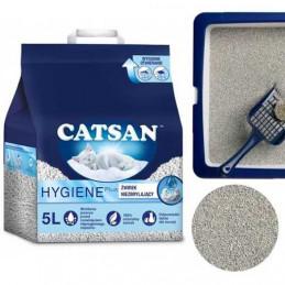 CATSAN Hygiene Plus 100%...