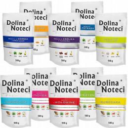 DOLINA  NOTECI Premium...