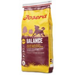 Josera Emotion Balance Senior 15 kg