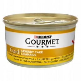 PURINA Gourmet SAVOURY CAKE...