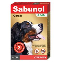 SABUNOL GPI - Obroża...