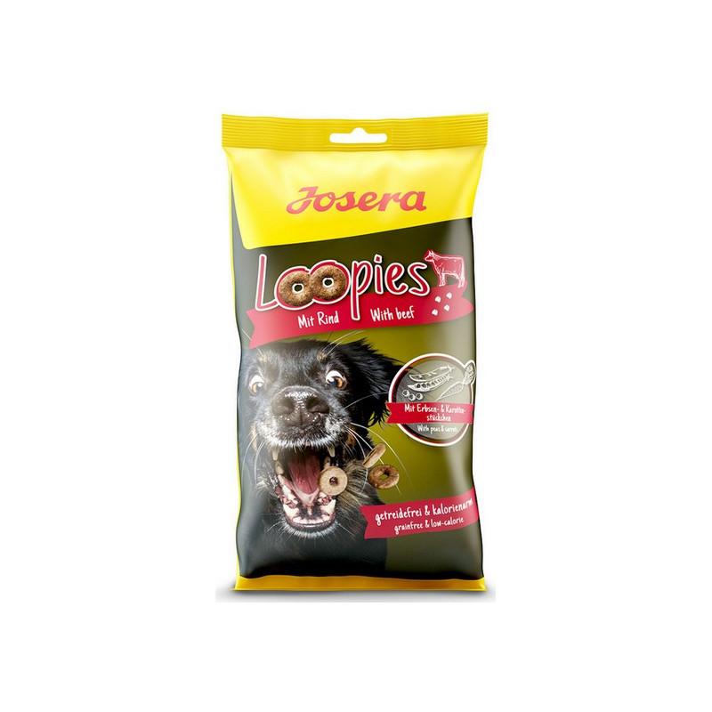 Josera Loopies Przysmak Z WOŁOWINĄ 150g