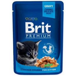 Brit Premium Cat Kitten...