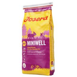 Josera Emotion MiniWell Adult 15kg