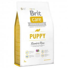 Brit Care Puppy Jagnięcina LAMB & RICE 12kg