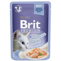 Brit Premium CAT Jelly...
