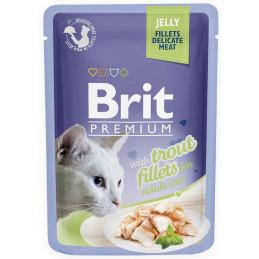 Brit Premium CAT Jelly...