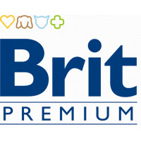 Brit Premium - sucha karma dla kota | zoo24.pl