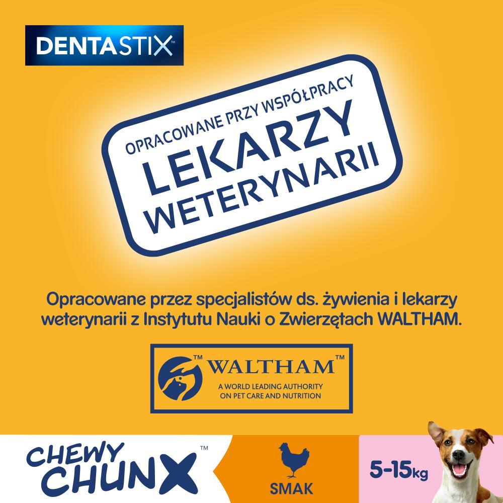 DentaStix - Chewy Chun