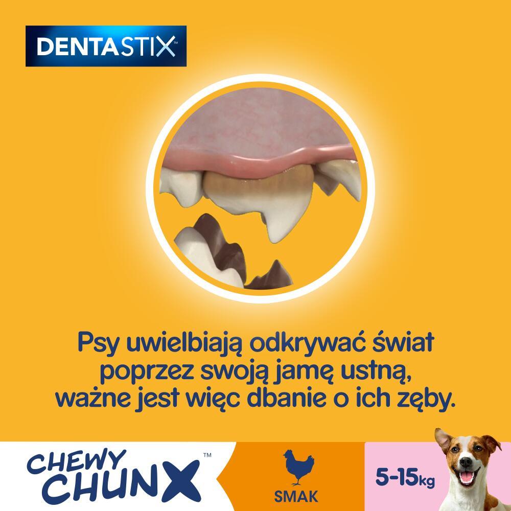 DentaStix -  przysmaki dla psów